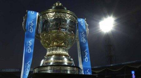 Pune to host two playoff matches in IPL 2018