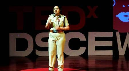 VIDEO: Why bureaucrats hesitate to act? Female IPS officer sheds light on CORRUPTION and SEXISM