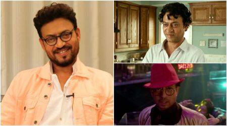 Irrfan Khan's choice of films prove that the cliche of a starving artist is vastly overrated
