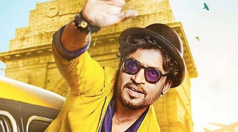 Irrfan Khan talks about hindi cinema
