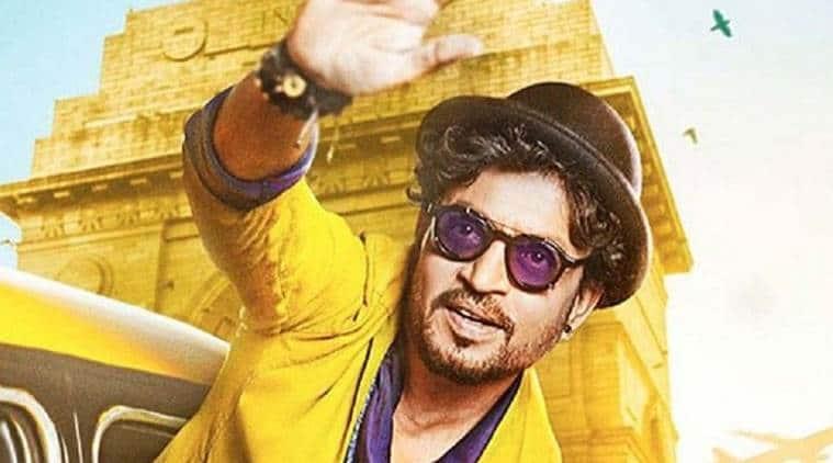 Irrfan Khan talks about hindi cinema
