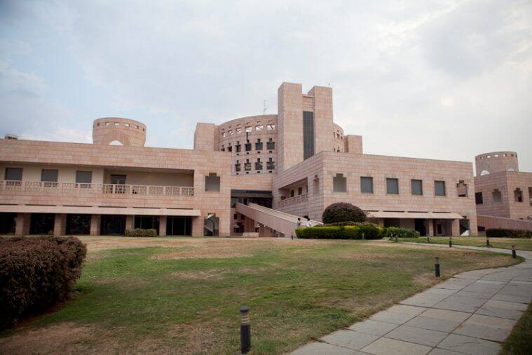 ISB sees dip in B-School rankings