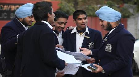 ISC Class 12 date sheet 2018 released, exams from February 7