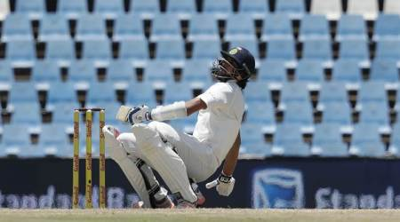 Ajit Wadekar blames lack of time to 'acclimatise' for South Africa loss