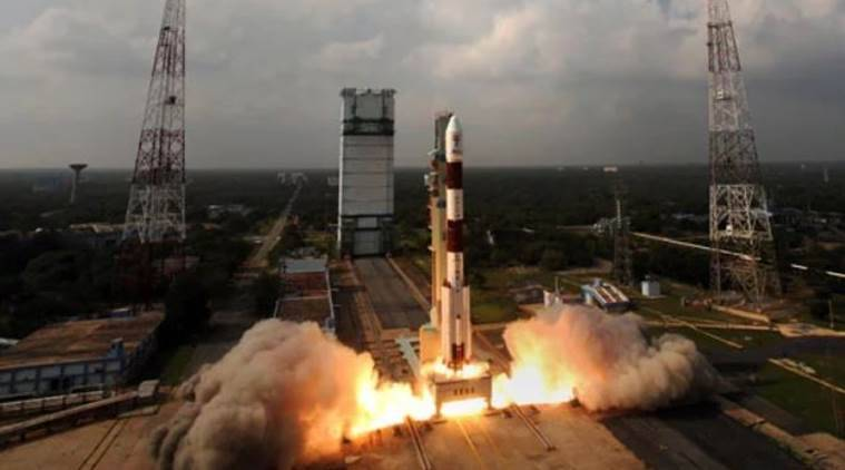 Indians should feel PROUD as India launches its 100th Satellite in Space Today!