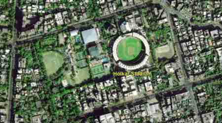 ISRO's Cartosat-2 becomes operational, beams first images