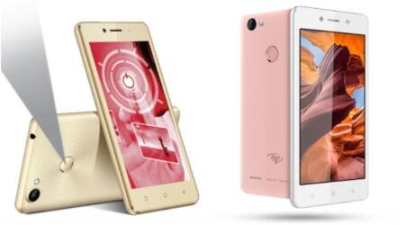 Airtel, itel to offer Rs 1,500 cashback on itel A40, A41 smartphones