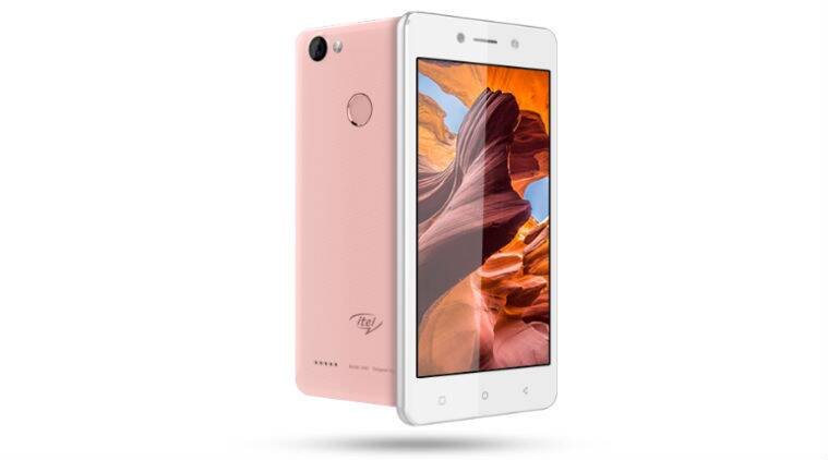 sports shoes feec5 68d6d Airtel, itel to offer Rs 1,500 cashback on itel A40, A41 smartphones ...