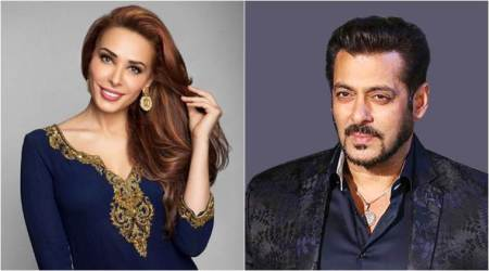 Iulia Vantur on marriage rumours with Salman: Not everything turns out the way we expect them to