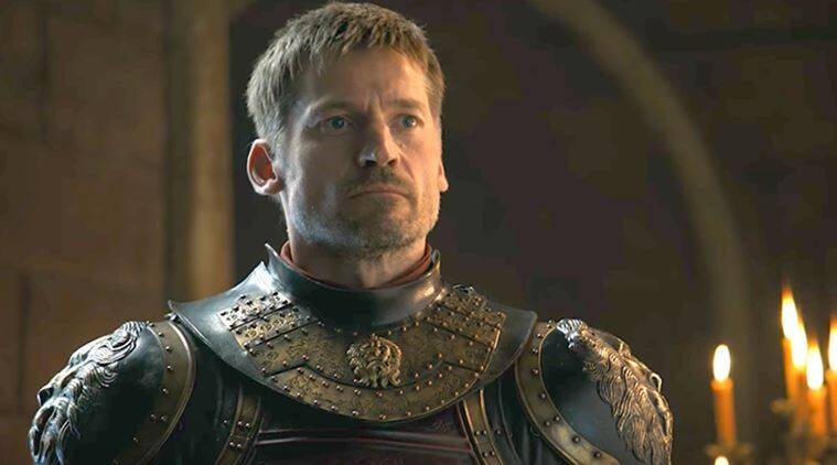 'Game of Thrones' actor to endorse men's cosmetic brand