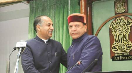 Himachal: Dr Bindal elected Assembly Speaker