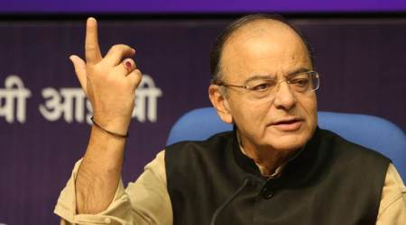 India's infra deficit a big investment opportunity: Arun Jaitley