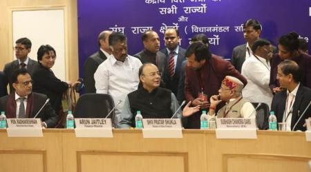 GST Council meet today: Simplifying returns, reduction of rates on the cards