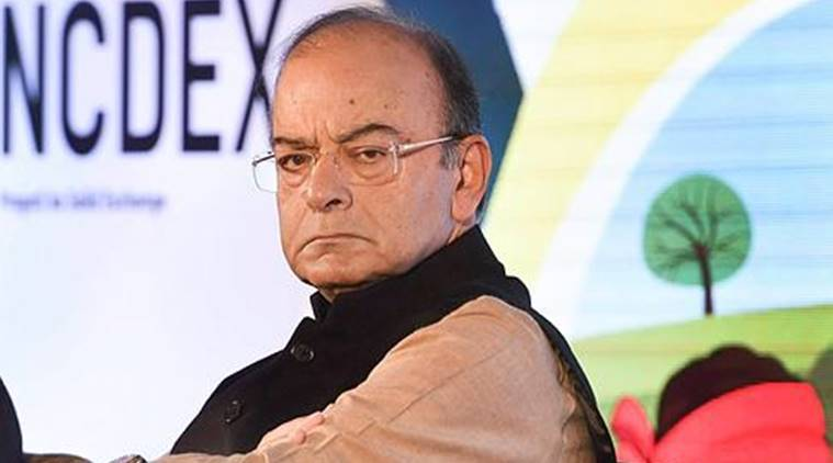 GDP growth, Finance Minister Arun Jaitley, agriculture sector, economic growth, indian express, Central Statistics Office (CSO) data, modi government