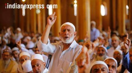 The fast disappearing Muslim in the Indian republic