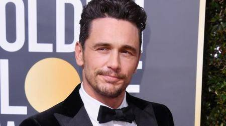 After multiple women accuse James Franco of sexual harassment, The Disaster Artist actor refutesallegations