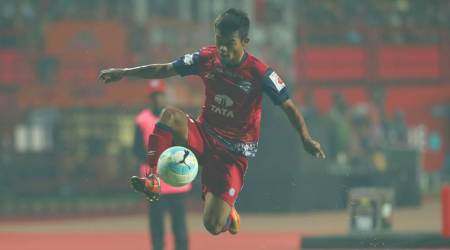 ISL 2017/18: Jamshedpur seek winning momentum against resurgent Delhi Dynamos