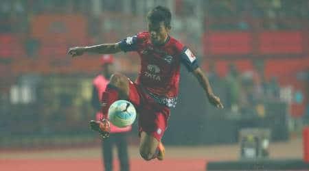 ISL 2017/18: Jamshedpur seek winning momentum against resurgent DelhiDynamos
