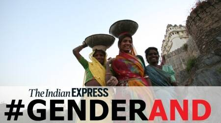the economic survey 2017-18 entails a dedicated chapter on gender