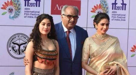 Boney Kapoor on comparisons with Sridevi: Janhvi Kapoor has an individual style
