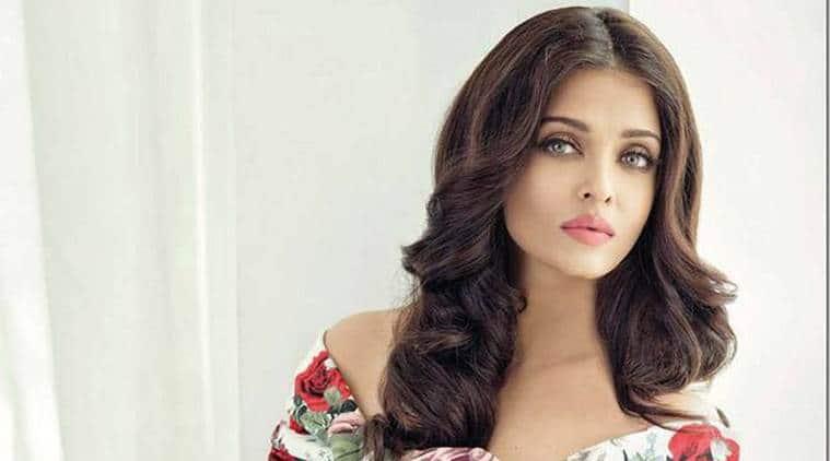 Jasmine Aishwarya Rai Bachchan