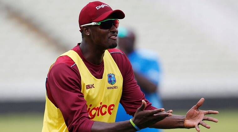 Windies to tangle with unsafe  Irish in World Cup qualifiers