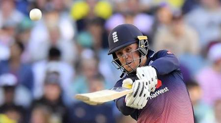 To have an incredibly talented middle-order gives confidence at the top: Jason Roy