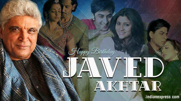 Javed Akhtar best songs