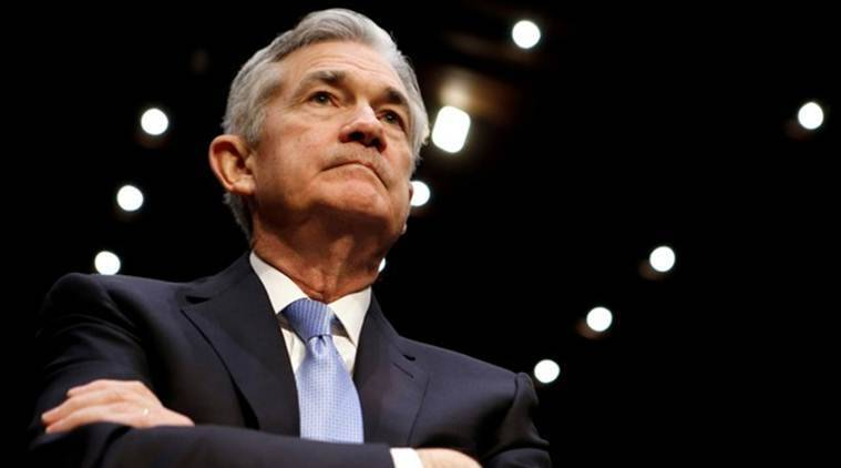 Federal Reserve chairman vague on trade risks; his next No. 2, anything but