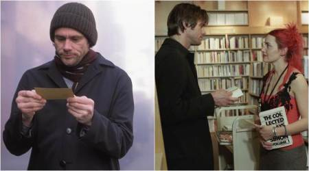 Why Eternal Sunshine of the Spotless Mind is one of Jim Carrey's best performances