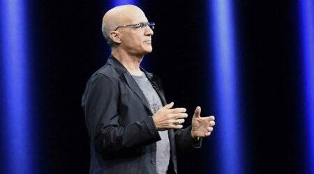 Apple Music's Jimmy Iovine is said to plan departure in August