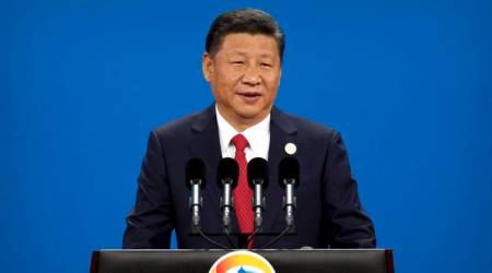 china, chinese president xi jinping, xi jinping, chinese constitution, china politics, chinese media, indian express, world news