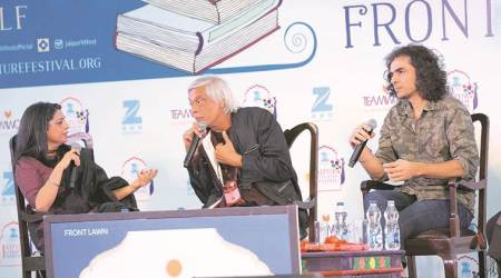 lit fests in india, literary festivals in india, literary festivals 2018, literary festivals abroad, international lit fests, dates of lit fests in india, speaks in lit fests, indian express, indian express news