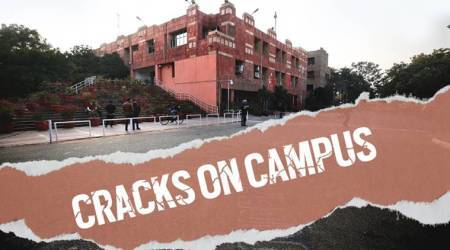 Faculty selection in JNU: Cracks on campus
