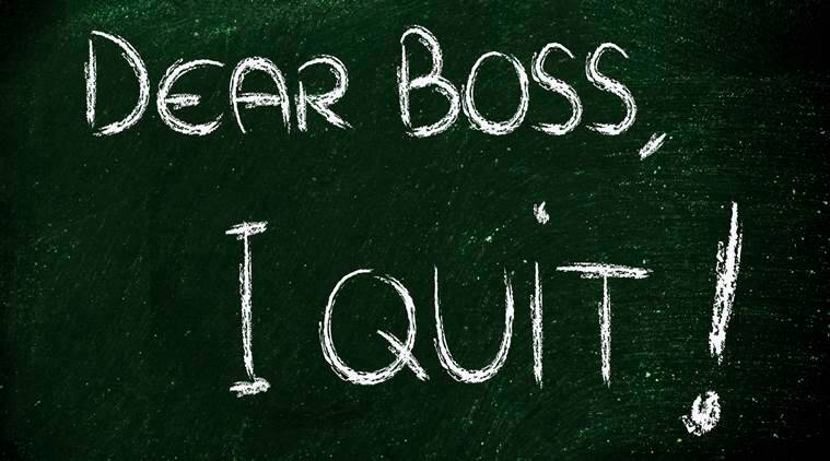 Want To Quit Your Job These Sassy Resignation Letters Will Motivate