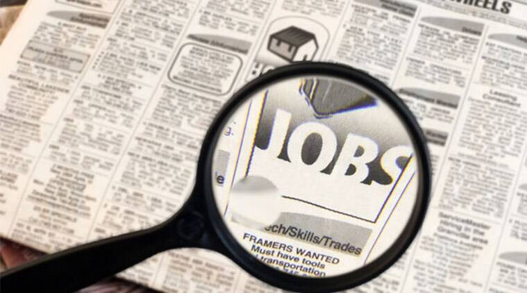 jobs creation, Employees' Provident Fund Organisation, EPFO, Jobs, India Jobs, India News, Indian Express, Indian Express News