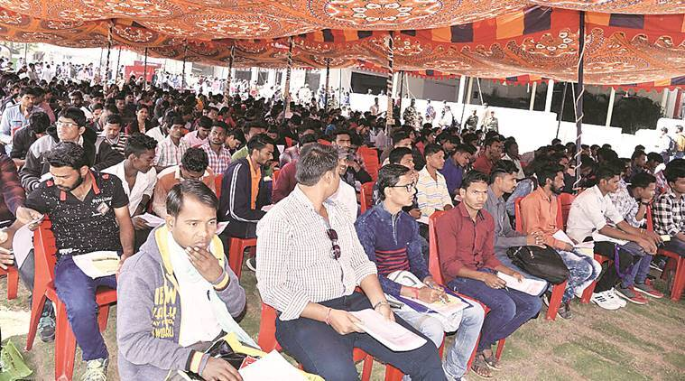 Surat Muslim outfits to hold job fair, 40 companies invited