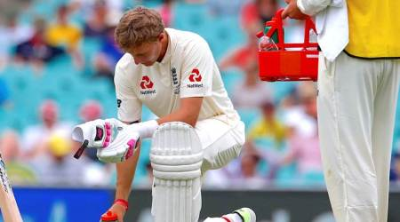 Joe Root likely to be fit for opening ODI against Australia