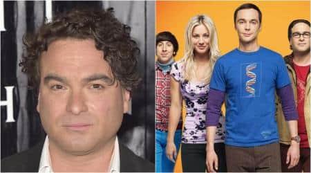Johnny Galecki hints The Big Bang Theory might wrap after Season12