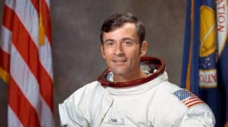 NASA astronaut John Young dies at 87: A glimpse at his illustriouscareer
