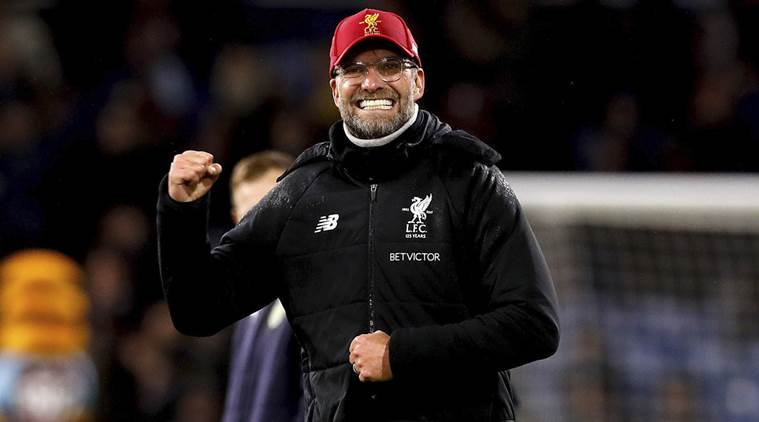 Philippe Coutinho, Jurgen Klopp, Jurgen Klopp liverpool, Liverpool, Premier League, sports news, football, Indian Express