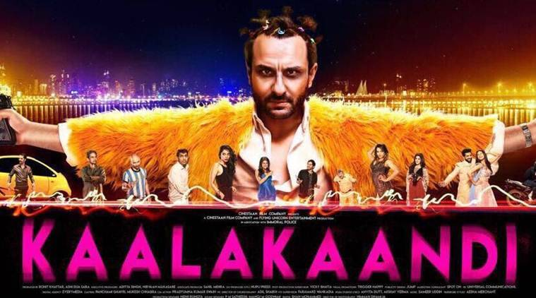 Kaalakaandi box office prediction saif ali khan