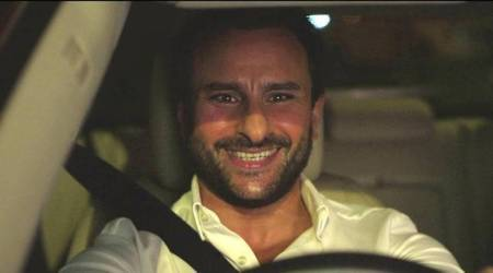 Kaalakaandi box office collection day 2: Saif Ali Khan starrer continues its slow and steady pace; earns Rs. 2.45 Crore