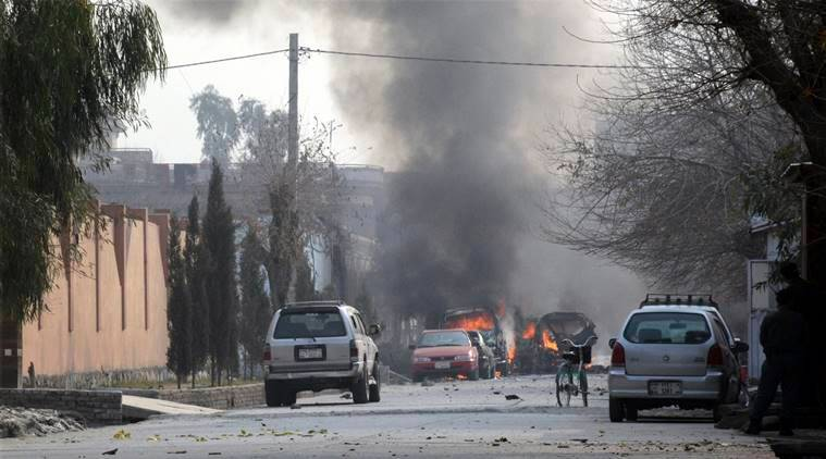 India condemns 'barbaric and dastardly' terrorist attack in Kabul, offers all possible assistance
