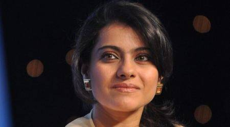 I automatically stand up whenever I listen to the National Anthem: Kajol on Supreme Court's verdict