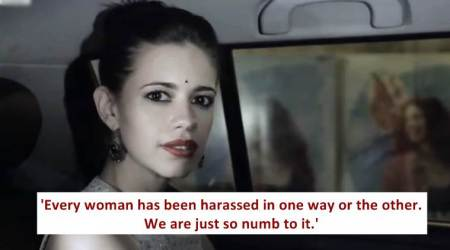 VIDEO: Kalki Koechlin on sexual abuse in Bollywood and why #MeToo is not possible