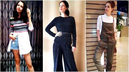 Happy Birthday, Kalki Koechlin: 15 times the actor inspired fashion lovers to go chic and trendy
