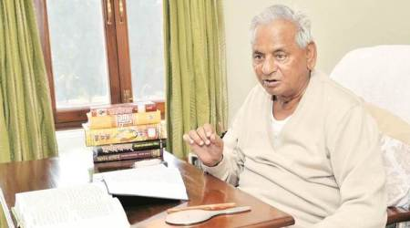 25 years after Babri, Governor Kalyan Singh reads the scriptures, preaches tolerance