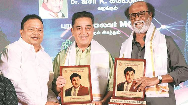Kamal Haasan to begin state-wide tour from Jan 26