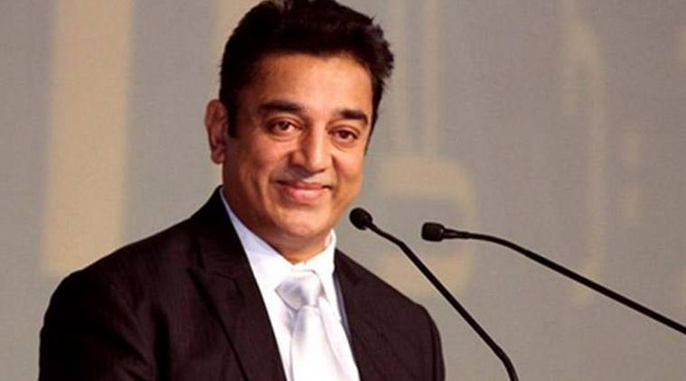 Kamal Haasan says he doesn't believe in prohibition, for reducing consumption